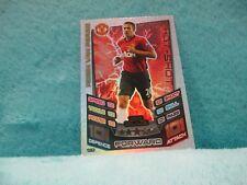 Match Attax Attack 12/13 2012/13 #502 Robin Van Persie Hundred 101 100 Club Card