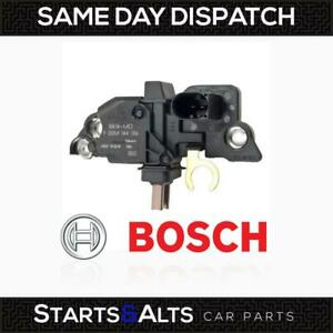 BOSCH REGULATOR, PORSCHE, VW, SKODA,AUDI, ALTERNATORS F00M144136