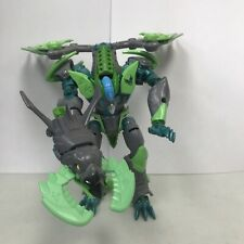 TRANSFORMERS PRIME BEAST HUNTERS VOYAGER CLASS GRIMWING PREDACON. R1