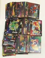 1992 Marvel Universe Series 3 III Single Card #1-200 Impel You Pick PYC USA!