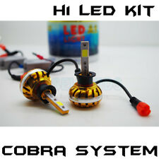 Latest Design H1 COBRA COB CREE HIGH POWERED 3000LM