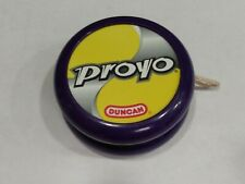 Proyo Duncan YoYo Purple Color