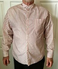 Wah-Maker Fancy Old Time Western Dress Shirt- Mens XL