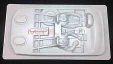 Tamiya 1825096/11825096 58278 Lancia Rally 037/58342 Lancia Delta HF Cabina NUEVO
