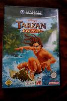 Tarzan Freeride - Walt Disney - Nintendo Game Cube Sammlung in OVP xx