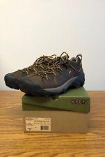 Keen Men's Targhee II Hiking Shoe (Waterproof)- New in Box