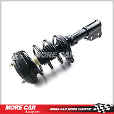 Fit Chrysler 300M Concorde Intrepid LHS Dodge Intrepid Front Left Strut Spring