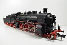 Märklin 54561 pista 1 máquina de vapor br 18.4 sonido digital impecable