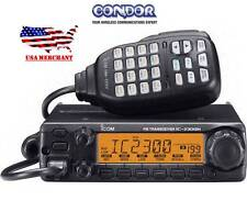 ICOM IC-2300H FM TRANSCEIVER  65W 2M MOBILE RADIO 2300H
