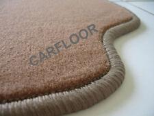Seat Toledo año 3.99 - 11.04 tapices gamuza savannenbeige Deluxe