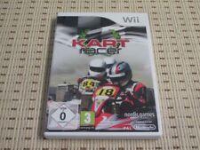 Kart Racer pour Nintendo Wii et Wii U * Neuf dans sa boîte *