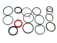 X-Fusion O2 & O2 Pro shock service Seal kit air can upgraded improved