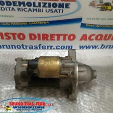 MOTORINO D'AVVIAMENTO DAIHATSU CUORE 1.0 BENZINA 12V DENSO 428000-0040