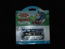 THOMAS THE TANK ENGINE ERTL  THOMAS MILLENNIUM LIMITED EDITION SILVER PAINT .