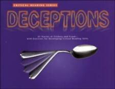 Critical Reading Series: Deceptions