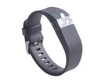 Fitbit Flex Taille S Grand Bracelet Moniteur D'activité sans fil Sommeil Noir