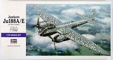1/72 Hasegawa Junkers Ju188A/E #01563