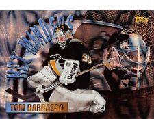 1998-99 Topps Season's Best #SB6 Tom Barrasso