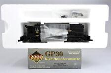 PROTO 2000 HO SCALE 920-40151 N&W GP30 POWERED DIESEL ENGINE #558 QSI SOUND