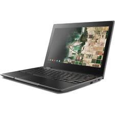 New listing Lenovo Ibm 100e Chromebook 2nd Gen 11.6-inch Notebook, Black New In Box Rrp $420