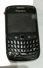 NEW BlackBerry Curve 9300 Unlocked GSM 2G 3G