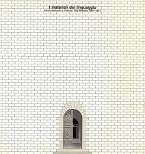 I materiali del linguaggio. Artisti tedeschi a Firenze, Villa Romana 1961-1977