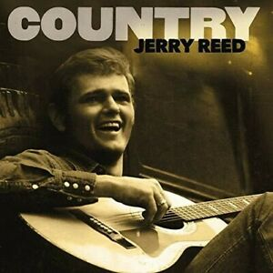 Jerry Reed - Country: Jerry Reed [New CD]