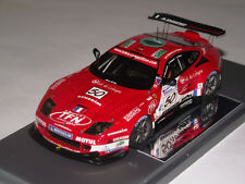FERRARI 550 LE MANS 2005 LARBRE COMPETITION 1:43 BBR GAS10014 Factory Built