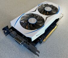 ASUS GEFORCE® GTX 950 Graphics Card