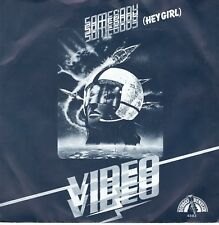 7inch VIDEO somebody HOLLAND EX 1984 (S1780)
