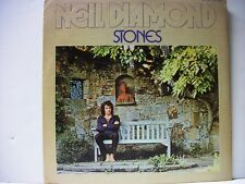 NEIL DIAMOND - Stones  LP #93106
