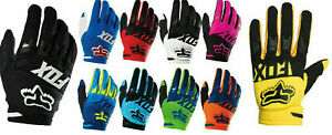 Fox 2020 Racing Dirtpaw Race Motocross Dirtbike MTX Riding Gloves MTB