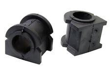 Suspension Stabilizer Bar Bushing Kit Front,Rear Mevotech MS258103