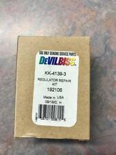 Devilbiss Regulator Repair Kit Kk 4139 3 K 02