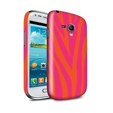 STUFF4 Gloss Phone Case for Samsung Galaxy Phones/Modern Vibrant/Cover
