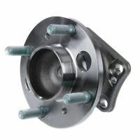 For Ford Fiesta MK7 Rear Wheel Bearing Kit 2008-2016 Hub New QUALITY Uk Stock