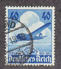 Germany - 1936 - SC 469 - Used