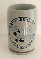 More details for niederrhein (raf laarbruch) flying club, half litre beer stein