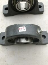VPS127NK Browning New Ball Bearing Flange Unit EACH UNIT SOLD SEPARATELY FOR 65.