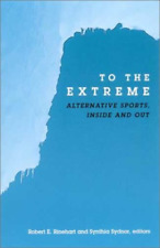 New listing To The Extreme Cb BOOKH NEW