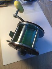 PENN PEER NO. 309 Deep Sea Reel Made In The United States Not Mint But Nice