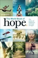 The World Book of Hope : The Source of Success, Strength and Happiness by Leo...