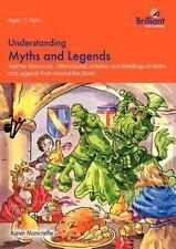 Understanding Myths and Legends (Paperback or Softback)