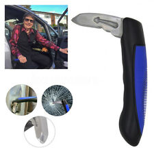 Elderly Car Door Support Exit Stand Cane Handle Disability Medical Standing Aid