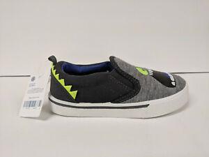 OshKosh B'Gosh Monster Sneakers Little Kids 11 M