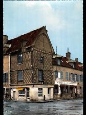 CHATEAURENARD (45) HOTEL DE LA FONTAINE & EPICERIE / MAISON de JEANNE D'ARC
