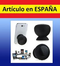ALTAVOZ BLUETOOTH wireless WATERPROOF mini Ipod Iphone Smartphone movil samsung