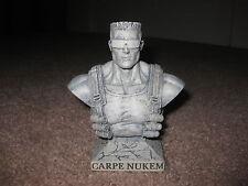 BRAND NEW Duke Nukem Forever - Balls of Steel Bust Statue CARPE NUKEM Gearbox