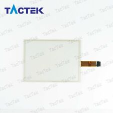 Touch Screen Panel for  2711P-B10C15B1 2711P-B10C15D1 2711P-B10C6B2