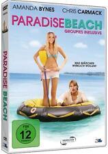 Paradise Beach - Groupies Inklusive / DVD #6247
